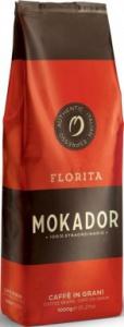 Mokador Florita 1 kg, zrnková káva