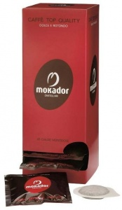 Mokador Espresso Pod AROMA TOP QUALITY 20ks