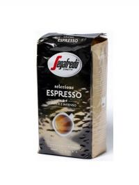 Segafredo Selezione Espresso (Oro) 1 kg, zrnková káva