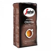 Segafredo Selezione Crema 1 kg, zrnková káva