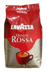 Lavazza Qualita Rossa 1 kg, zrnková káva