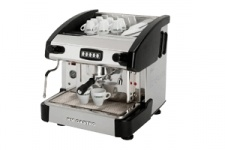 Kávovar EMC 1P/W/C Wenge