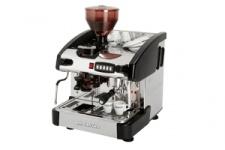Kávovar EMC 1P/W/M/C - Wenge
