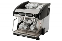 Kávovar EMC 2P/W/C - Wenge