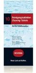 Nivona NIRT 701 čistící tablety 10ks