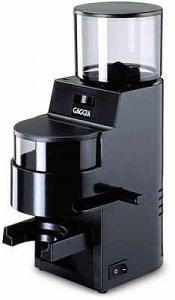 Mlýnek na kávu Gaggia MDF - black