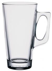 Sklenice Vela na latte 0,3l 1ks