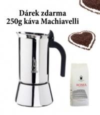 Kávovar Bialetti VENUS INDUKCE 6