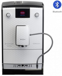 Espresso NIVONA CafeRomantica NICR 778 + 3KG káva Machiavelli ROMA ZDARMA