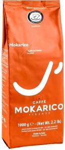 Mokarico Mokarico 1 kg, zrnková káva