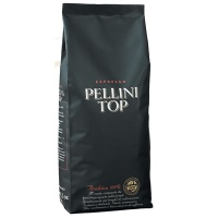 Pellini Top 1 kg, zrnková káva