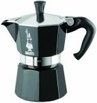 Kávovar Bialetti MOKA EXPRESS 6 Černá