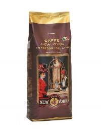 New York Caffé Extra 1 kg, zrnková káva