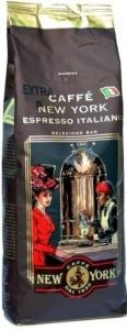 New York Caffé Extra P 1kg, zrnková káva