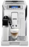 DeLonghi ECAM Eletta 45.760 W + ZDARMA 4 kg kávy Segafredo v hodnotě 956 Kč