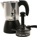 Kávovar Bialetti Kremina 3