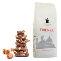 Machiavelli Firenze 250 g, zrnková káva