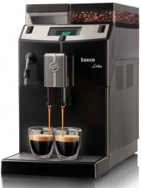 Espresso Saeco Lirika