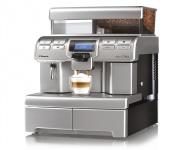Espresso Saeco Aulika HSC