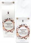 Machiavelli Espresso 250g, mletá káva 100% ARABICA