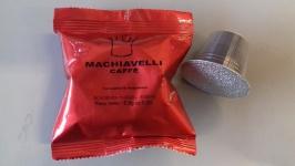 Machiavelli kávové kapsle Nespresso Firenze 1ks