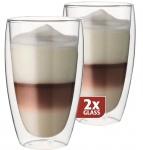 Skleničky Maxxo DG 832 Latte