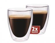 Skleničky Maxxo DG 830 Coffee