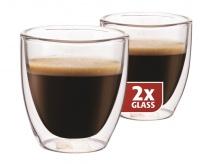Skleničky Maxxo DG 808 Espresso